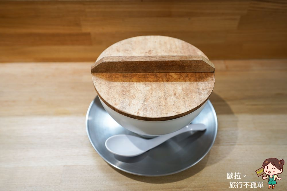 丹頂茶碗蒸拉麵蒸蛋拉麵