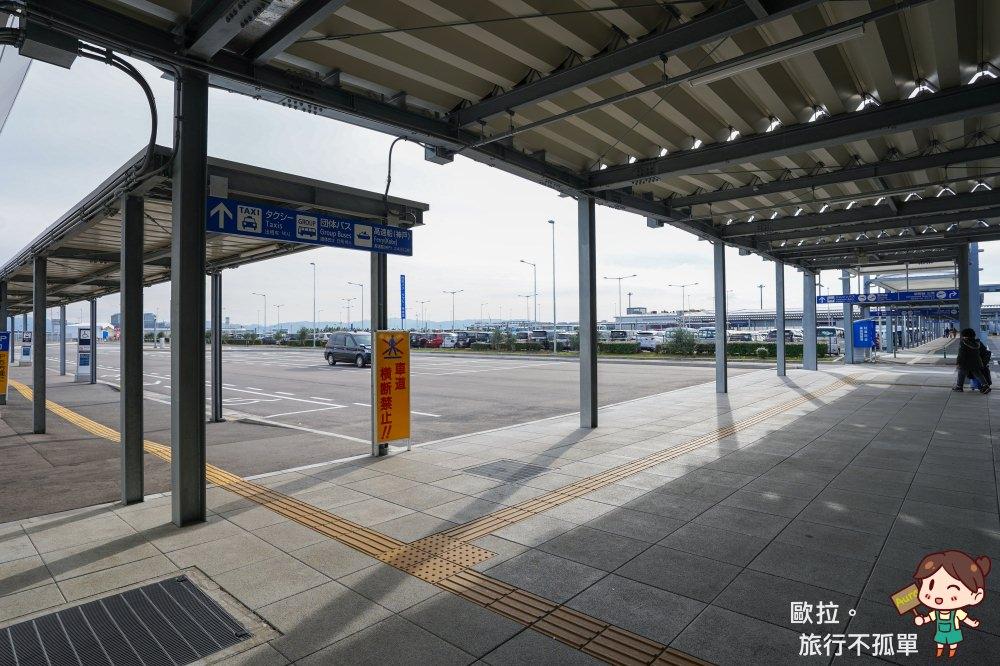 關西機場神戶高速船